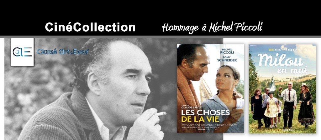 actualité CC // hommage à M. Piccoli